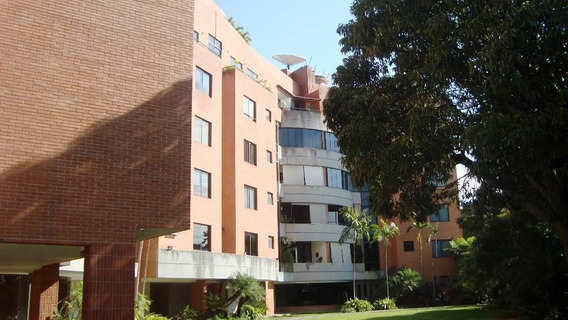 Apartamento En Venta La Castellana,caracas Mls #17-577