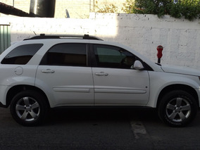 Pontiac Torrent E Suv Cd Ba Abs Ee Piel Mt