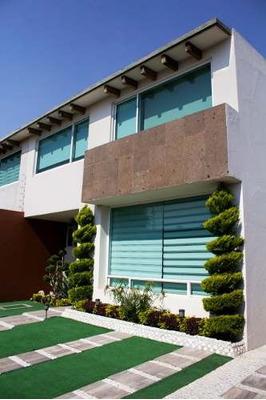 Casa En Venta En Bosque De Las Fuentes, Mod. Trevi, Calimaya