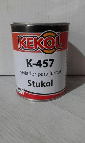 Imagen 1 de 1 de Sellador De Juntas Kekol K-457 X 1 Lt