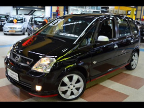 Chevrolet Meriva 1.8 Mpfi Ss 8v 2007