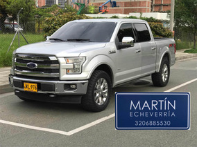 Ford F-150 Lariat 4x4 At
