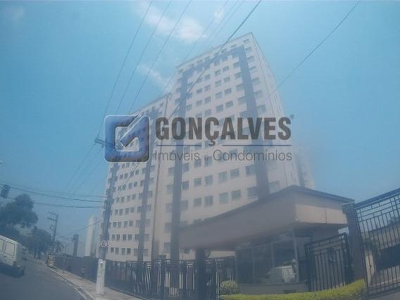 Venda Apartamento Sao Bernardo Do Campo Vila Rosa Ref: 70930 - 1033-1-70930