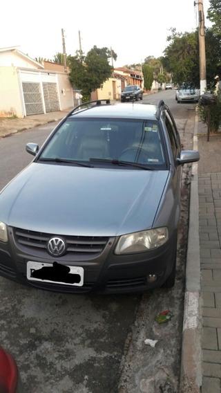 Volkswagen Parati 1.8 Track & Field Total Flex 5p