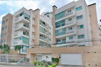 Apartamento Com 2 Dormitórios À Venda, 79 M² Por R$ 345.000 - Velha - Blumenau/sc - Ap2461