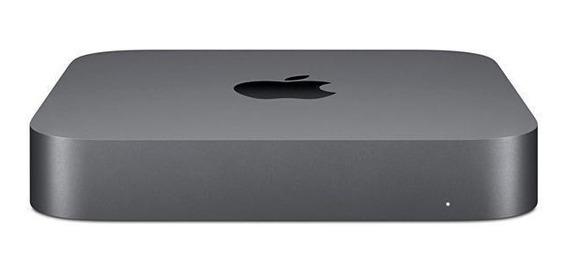 Mini Pc Apple Mac Min I- Intel Core I3/8gb Ram/128gb Ssd