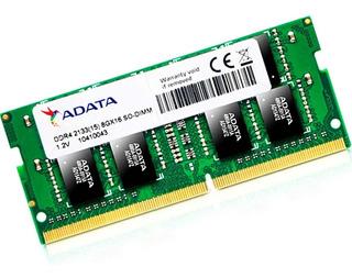 Memoria Ram Ad4s213338g15-s Adata Ad4s213338g15-s Memdat3140