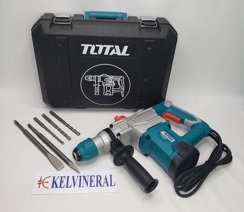 Imagen 1 de 2 de Taladro Total 1050w Tipo Hilti