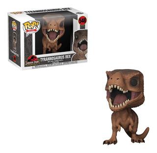 Funko Pop Jurassic Park Tyrannosaurus Rex Dinosaurios