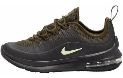 Tenis Niño Nike Air Max Axis Bt 831044
