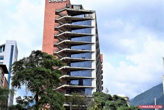 Bm 19-16071 Oficinas En Alquiler Los Palos Grandes