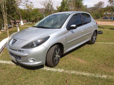 Peugeot 207 Quicksilver 1.6 5p