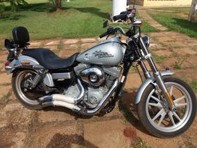 Harley Dyna Super Glide 1600
