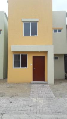 Alquilo Casa En Urbanización Ciudad Olimpo 3 Etapa