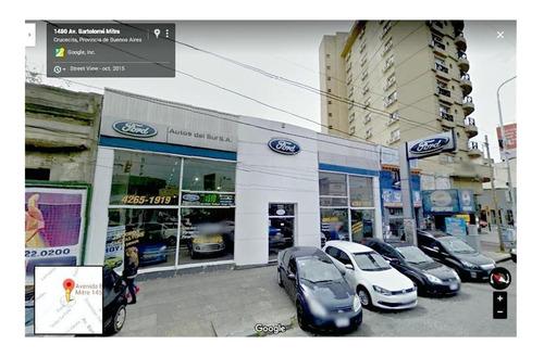 Imagen 1 de 7 de Local En Venta S/av. Mitre Con Salida A Calle Olavarría. Ave