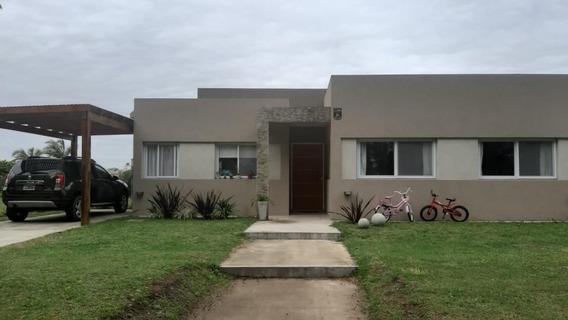 Alquiler Temporal 28 De Dic + Enero En San Eduardo