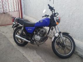Custom 125hd Buen Estado Al Dia-precio Negociable $ 32.500
