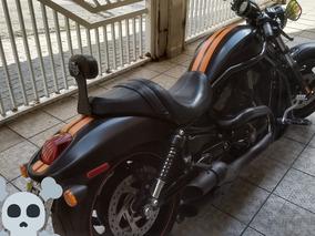 Harley Davidson Vrsc V-rod Nigth Rod Special