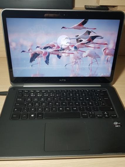 Ultrabook Dell Xps 14 Core I7