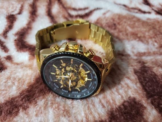 Relógio Winner Sem Bateria