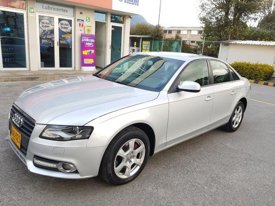 Audi A4 A4 Ambition 2011