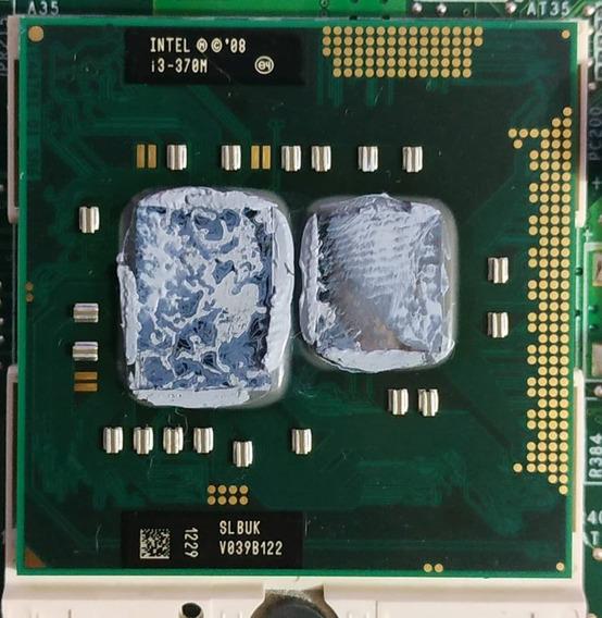 Processador Intel Core I3-370m V039b122 #1155