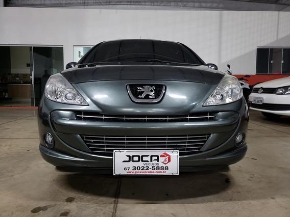 207 Hatch Xs 1.6 Automático 2012/2013