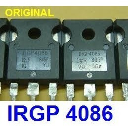Irgp4086 - Irgp 4086 - Gp4086 - Transistor Original !!
