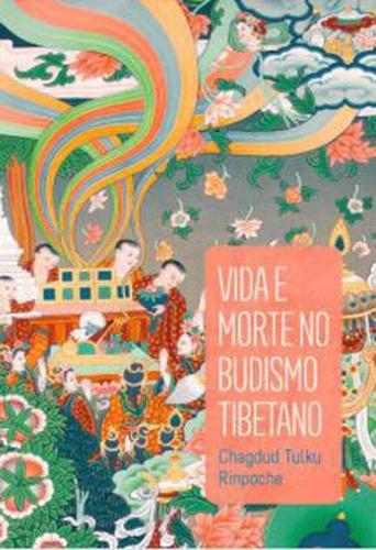 Imagem 1 de 1 de Vida E Morte No Budismo Tibetano