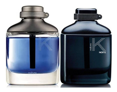 Perfume Kaiak Aero + K Masculino Natura - mL a $895