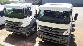 2 Unidades 3344 S 6x4 Ano 2012/2012 Automáticos