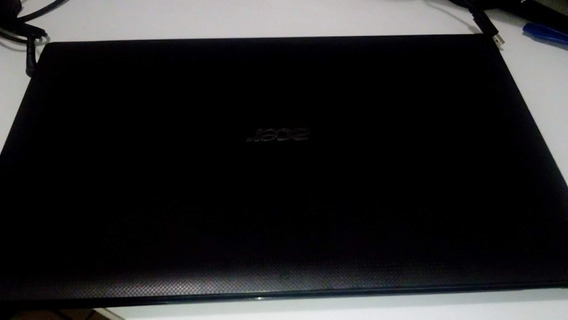 Notebook Acer Aspire 7741z