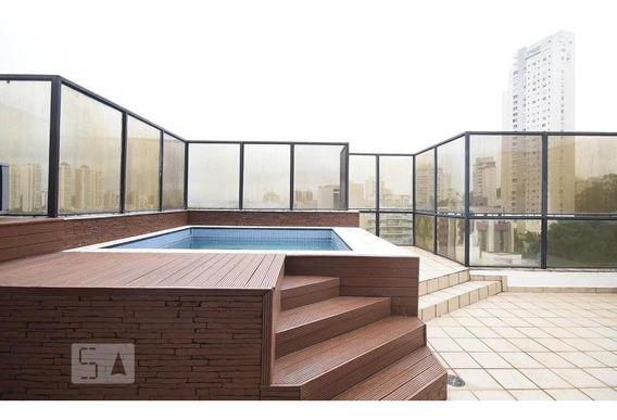 Apartamento Para Aluguel - Vila Andrade, 4 Quartos, 270 - 892798951