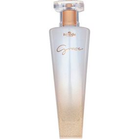 Perfume Grace Feminino Hinode 100 Ml # Frete Grátis .