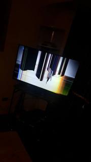 Smart Tv Hd 43 Pulgadas Philips Para Respuesto