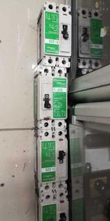 Breakers Electricos Precio Por Cada Uno Usado Cod3819 Asch
