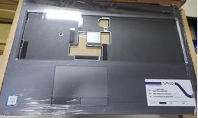 Carcaça Superior Sony Vaio Fit 15s Vjf155f11x-b1011b