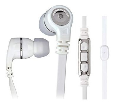 Headphone Headset Earphone In-ear Scosche Iem856md Com Case