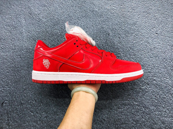 Zapatillas Nike Air Force Concepts X Nike Dunk¿ Low Sb¿