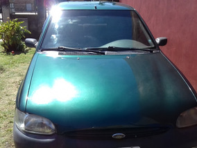 Ford Escort 2000.vendo O Permuto.