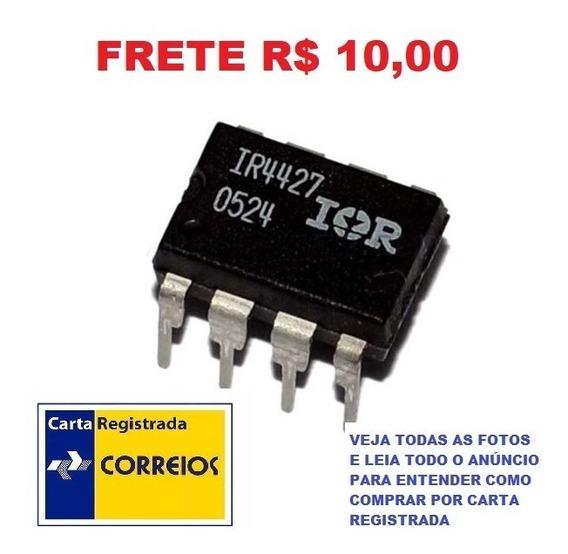 Ci S4427 - Irs4427 - Novo E Original Frete 10,00