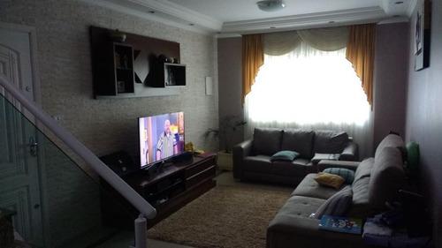 Casa Residencial À Venda, Tremembe, São Paulo. - Ca0381