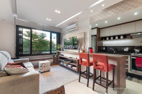 Apartamento - Tristeza - Ref: 22519 - V-22519