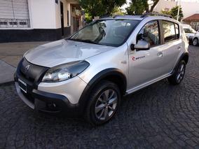 Renault Sandero Stepway 1.6 Rip Curl 105cv
