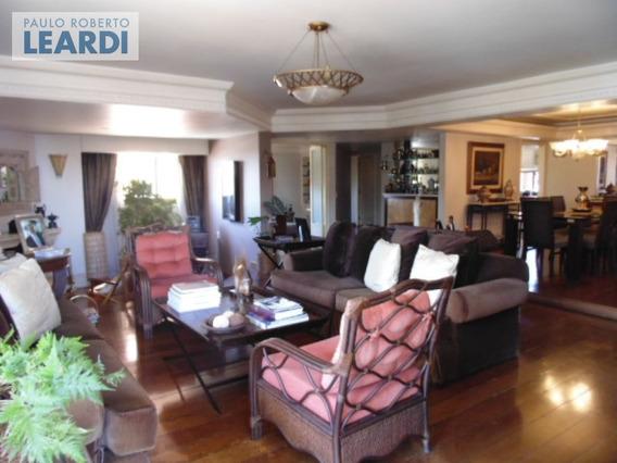 Apartamento Sumaré - São Paulo - Ref: 402776