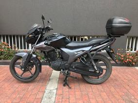 Yamaha Sz 16r 2014