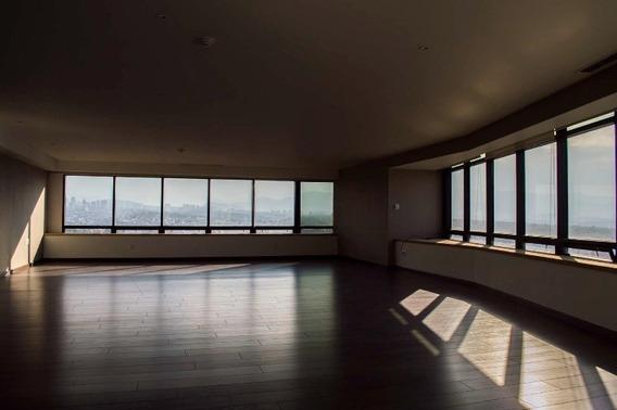 Excelente Penthouse Renta Lomas Chapultepec