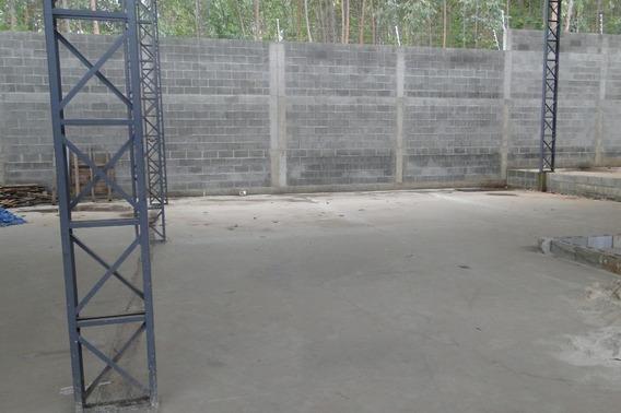 Barracão Em Parque São Camilo, Mogi Guaçu/sp De 400m² Para Locação R$ 4.500,00/mes - Ba425854