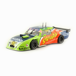 Tc Los Mejores Autos Nº 54 Chevrolet Chevy 2002 G. Ortelli