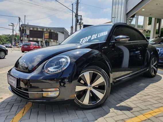 Volkswagen Fusca 2.0 R-line Tsi 16v Aut. 2013/2014